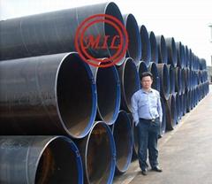 Metals International Limited