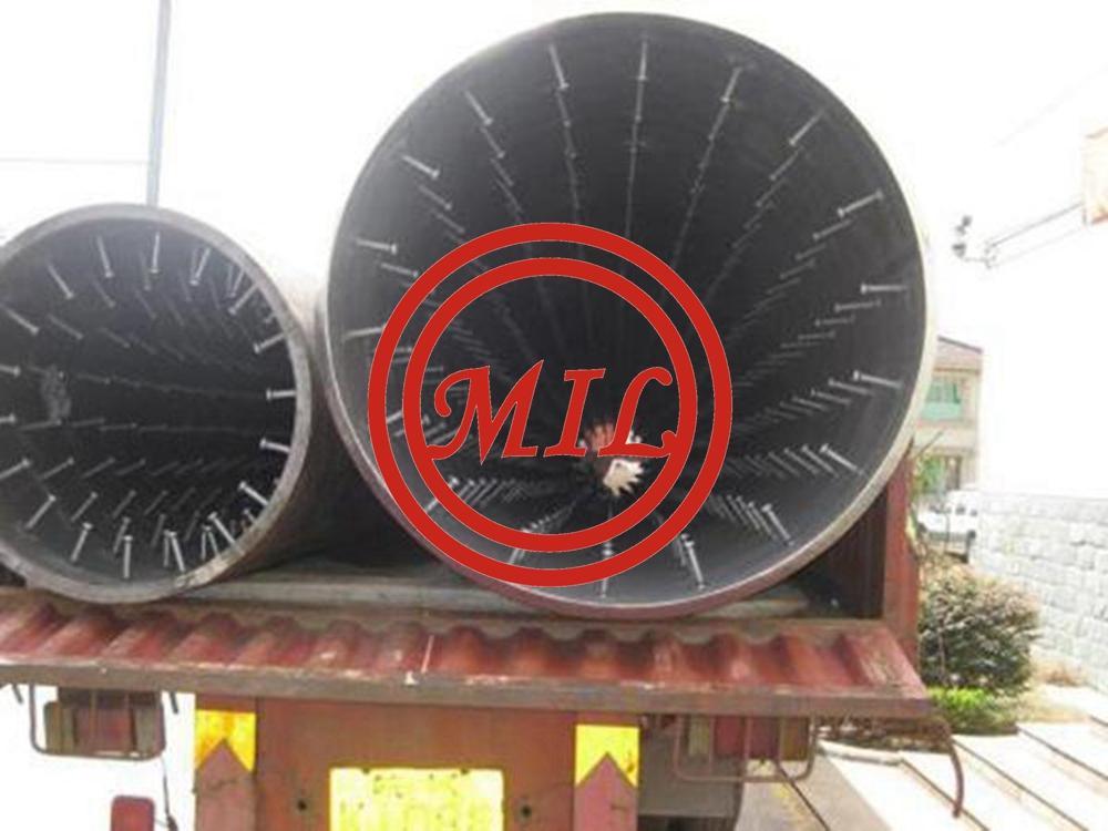 栓釘型鋼管樁 11
