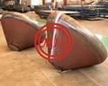 錐頭型鋼管樁-ASTM A252,AS 1163,EN 10219-1,JIS 5525 6