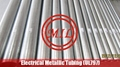 UL 797 electrical metallic tubing