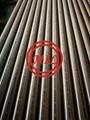 铁素体/马素体不锈钢管