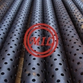 API 5CT H40,J55,K55,N80 Perforated Casing & Tubing