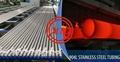 904L,UNS N08904,WNR 1.4539 Stainless Steel Tube