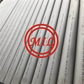 904L Super Austenitic Stainless Steel Seamless Tubing