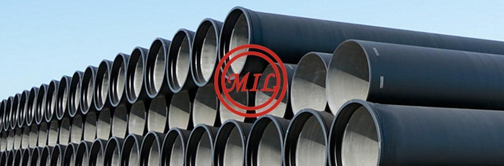 球墨鑄鐵管-ISO 2351 6