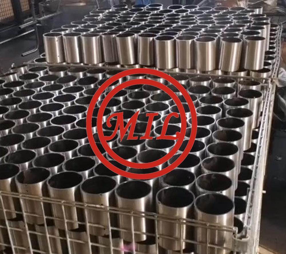 ASTM A519 1020,1025,4130, 4340,4333M,AS4041 無縫碳及合金鋼機械管 1