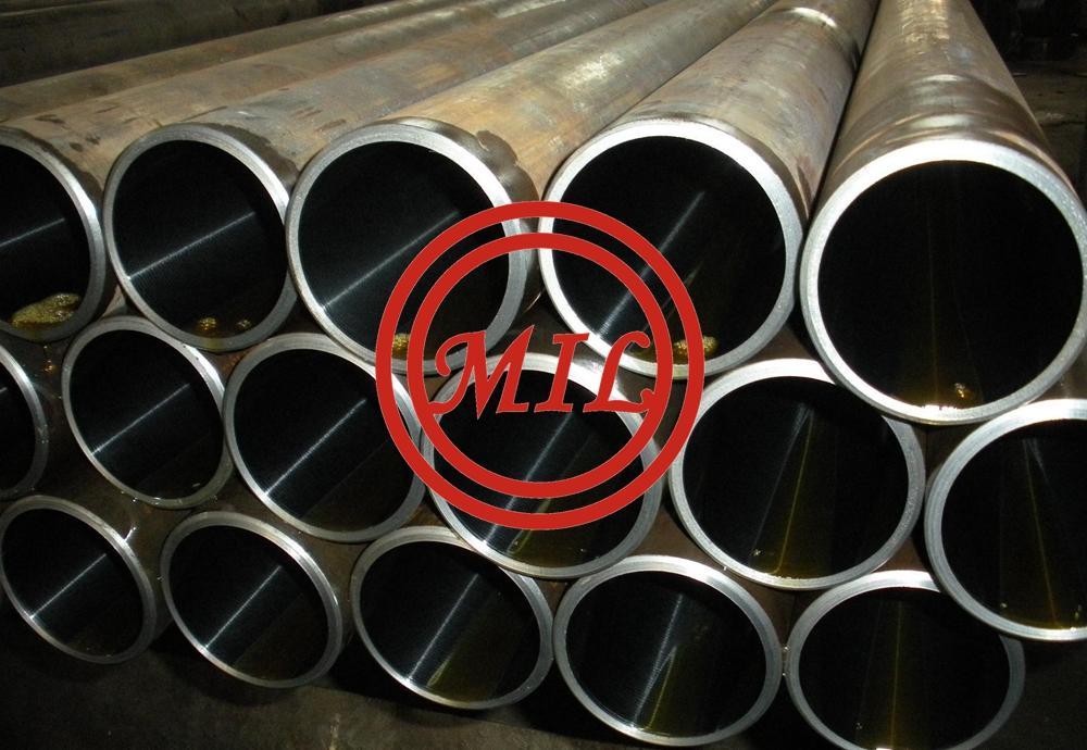 ASTM A519 1020,1025,4130, 4340,4333M,AS4041 無縫碳及合金鋼機械管 2