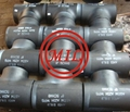 ASTM A234,ASTM A420  FORGING FITTINGS