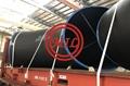 ASTM A234,ASTM A420,MSS SP-43/75,EN 10253-1,AWWA C208 WELDED FITTINGS