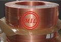 水平纏繞空調製冷銅管-ASTM B280 LWC 4
