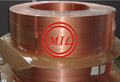 ASTM B280 C12200 LWC COIL COPPER PIPE FOR AIR CONDITION