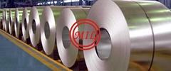ASTM A240/ASTM A480/EN10028-7/EN10088-2不鏽鋼/卷