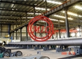 API 2B,API 5L,AS 1163,BS 7191,EN10225,EN 10208-2,JIS A5525 OFFSHORE PIPE PILES