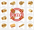 ASME B16.22,AS 3688,EN1254-1,BS 864-2,DIN 2856 Copper Fittings,plumbing fittings