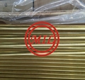 ASTM B111 UNS C44300 Brass Tube