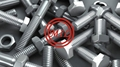 ASTM A193 SS904L STAINLESS STEEL BOLTS & NUTS