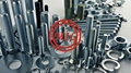 ASTM A193,ASTM A194,ASTM A307,DIN 536,ISO 896-1 Bolts,Nuts,Screws,and Studbolts