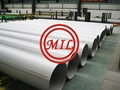 ASTM A358,ASTM A409,ASTM A778,DIN17455,EN10217-7,EN10296-2,EN 10357 SS PIPE