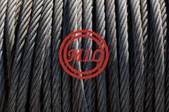 钢丝绳\钢缆