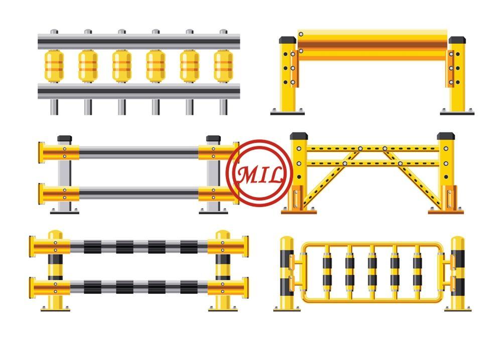 set-detailed-illustration-of-a-guardrail