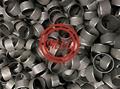 ASTM 295 52100,ASTM A534,DIN 17230 100Cr6/1.3505,EN 31,EN 10084 Bearing Tube