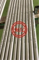 ASTM B167 UNS N06601 Highly Corrosive Nickel Alloy Pipe