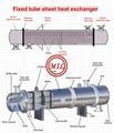 ASTM A182, ASTM A266, ASTM A765/A765M Tubesheet,Tube Plate,Baffle
