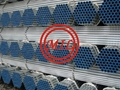 ASTM A53,BS 1387,AS 1163,DIN 2440,EN 10255 Black Pipe, Galvanized Pipe
