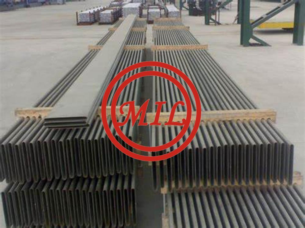 Air Cooling Condenser Tube
