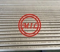 ASTM A312/A312M TP310S SEAMLESS STAINLESS STEEL TUBE