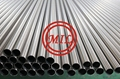 ASTM A554 Stainless Steel Welded Tubing Polished Plain End