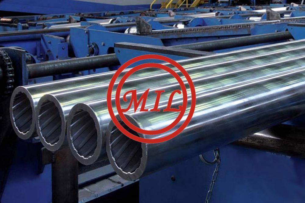 Boiler-Seamless-Multi-Rifled-Tubes