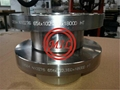 ASTM A182,ASTM B462,ASTM B564 STAINLESS/DUPLEX STEEL/NICKEL ALLOY FLANGES
