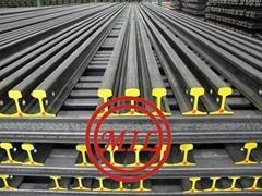 DIN 536,UIC 860-O铁轨