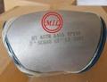 """Elbow 45D LR 3"""" Sch.40 Buttweld ASTM A403 WP316"""