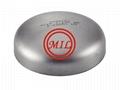 ASTM A403,ASTM A815,DIN 2605,EN 10253-2/3/4 MSS SP-43 SS Buttweld Fittings