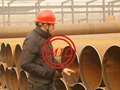 API 5L X52 PSL2/AS 1163 C350L0/EN 10208-2 L360MB/EN10219-1 S355J0H SAWL STEEL PIPE