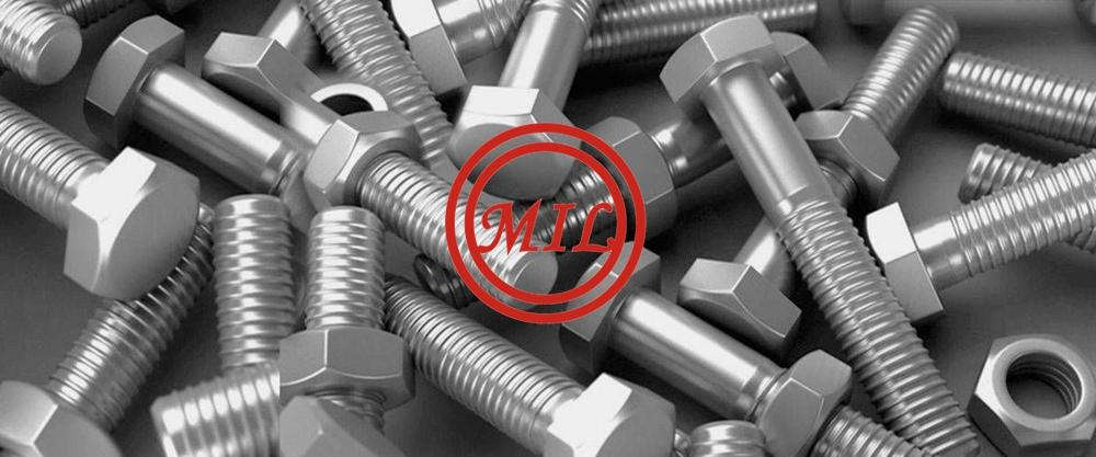 Inconel 601 Hex Bolt,UNS N06601 hex bolt,Inconel 601 hex nuts