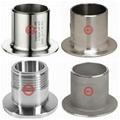 ASTM A403,ASTM A815(MSS SP-43),DIN 2605,EN 10253-2/3/4 SS Buttweld Fittings