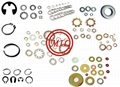 GASKET,SEALANT, WASHER-ASTM F436,ASTM F959,DIN6916,BS4395,AS1252