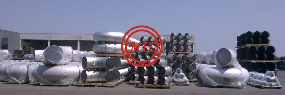 不鏽鋼管件-ASTM A234,MSS SP-43 14