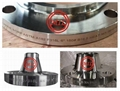 ASTM A182,ASTM B462 Stainless/Duplex  Flange