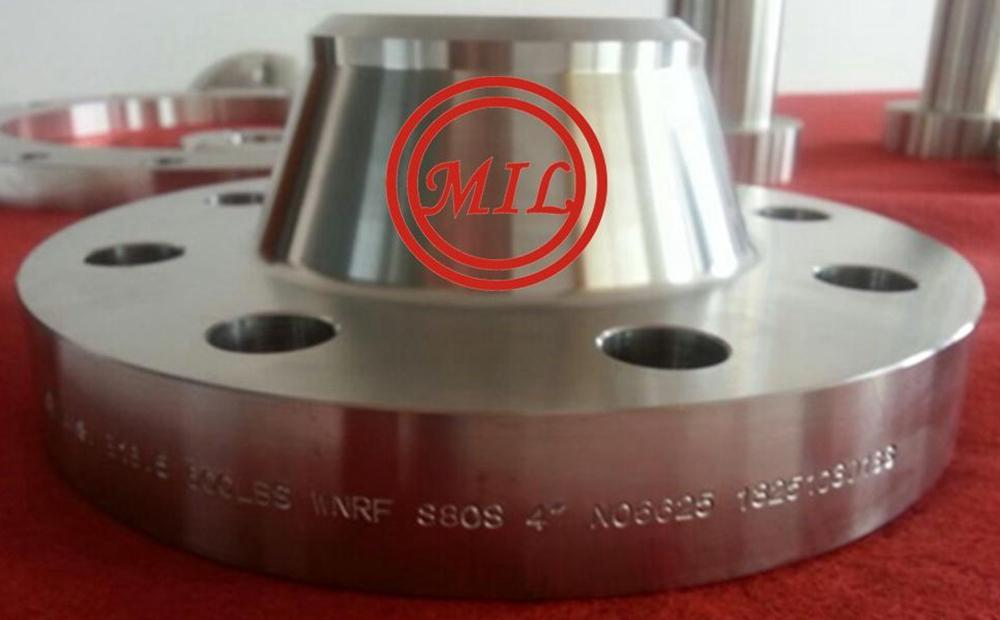 ASTM B564 Inconel 625 Flange,Inconel UNS N06625 Flange