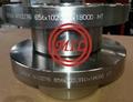 ASTM-B564  UNs-N10276-flange