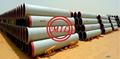 EN 598 ductile_iron_pipe_internal_polyurethane_coating