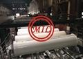 EN15655 Ductile Iron Pipe Polyurethane Lining K9 Class
