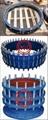 ISO 7005/EN 1092-1 Dismantling Joints