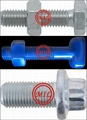 DIN 536,EN 14399-3,ISO 896-1 Bolts,Nuts,Screws,and Studbolts