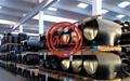 ANSI B16.9,ASME B16.48,ASTM A234,MSS SP-75,ASTM A860 TEE,BARRED TEE,CROSS TEE