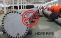 ISO 4427, IN 8074,EN 12201,AS 4130 HDPE Pipe PE100/PE80